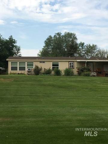 1707 State Highway 46, Gooding, ID 83330 (MLS #98811615) :: Jeremy Orton Real Estate Group