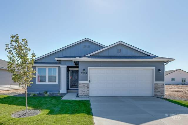 3561 W Remembrance Dr, Meridian, ID 83642 (MLS #98811638) :: Haith Real Estate Team
