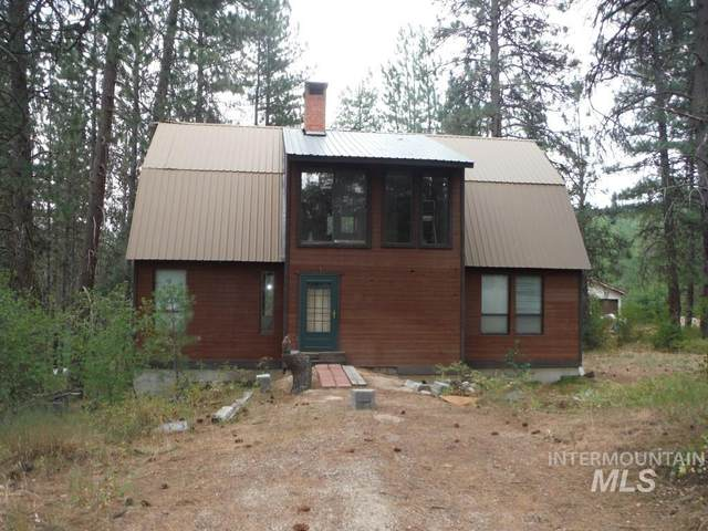 98 Wildflower Trail, Boise, ID 83716 (MLS #98811644) :: Jon Gosche Real Estate, LLC