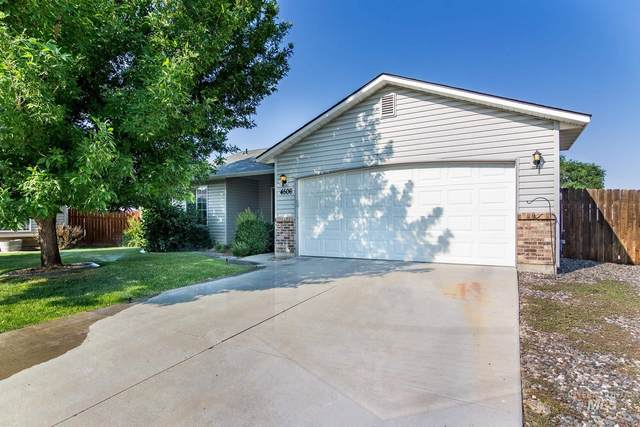 4506 Glimary Court, Caldwell, ID 83607 (MLS #98811667) :: Juniper Realty Group