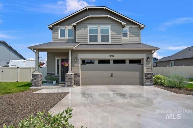 11258 W Aldbury Ave., Nampa, ID 83651 (MLS #98811674) :: Michael Ryan Real Estate