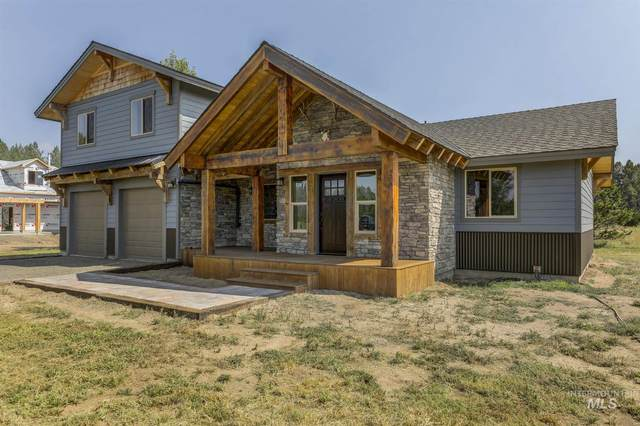 139 Loomis, Donnelly, ID 83615 (MLS #98811690) :: Michael Ryan Real Estate