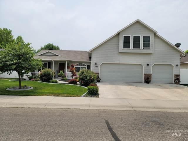 11711 W Edgestone St., Boise, ID 83709 (MLS #98811692) :: Michael Ryan Real Estate