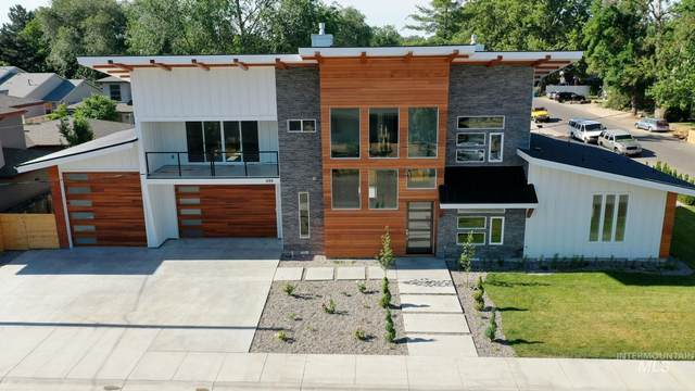 599 Warren St., Boise, ID 83706 (MLS #98811703) :: Trailhead Realty Group