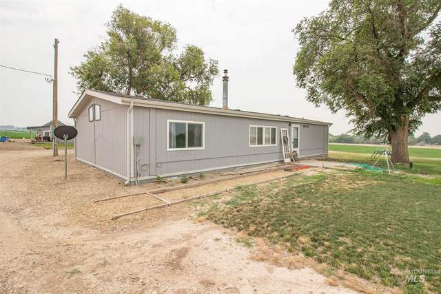 1565 Fairview Ave, Fruitland, ID 83619 (MLS #98811718) :: Jon Gosche Real Estate, LLC