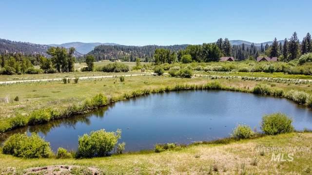Blk6 Lot 9 Southfork Ln, Garden Valley, ID 83622 (MLS #98811721) :: Boise Home Pros