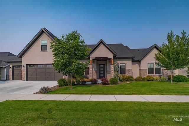938 S Heron Pointe Way, Eagle, ID 83616 (MLS #98811723) :: Boise Home Pros