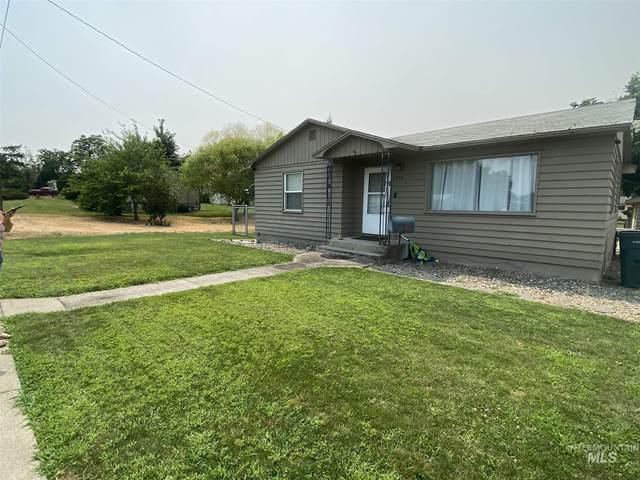 1012 13th Street, Clarkston, WA 99403 (MLS #98811724) :: Juniper Realty Group