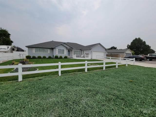 14975 Master's Drive, Caldwell, ID 83607 (MLS #98811729) :: Idaho Life Real Estate