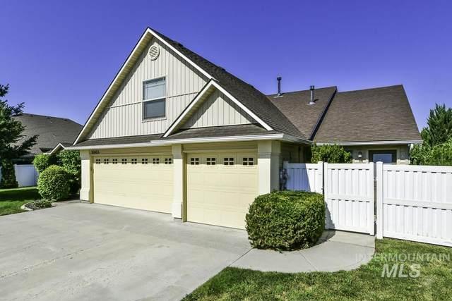1003 N Pioneer Way, Parma, ID 83660 (MLS #98811732) :: Team One Group Real Estate