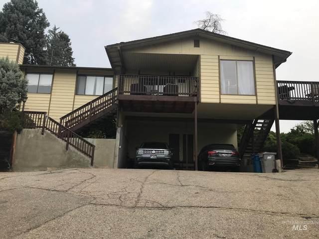 600 W Boise Hills Drive, Boise, ID 83702 (MLS #98811751) :: Silvercreek Realty Group
