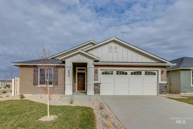 2264 N Cold Creek Ave, Star, ID 83669 (MLS #98811752) :: Epic Realty