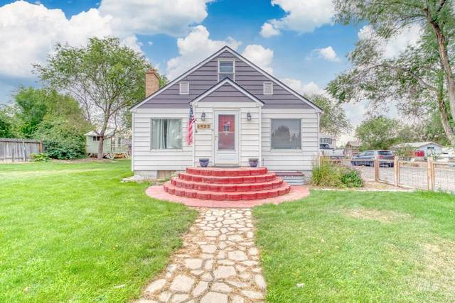 1922 Heyburn E, Twin Falls, ID 83301 (MLS #98811765) :: Juniper Realty Group