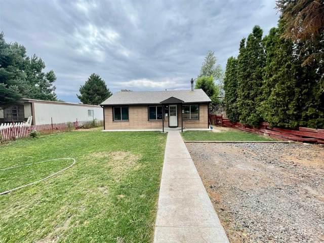 523 5th Ave W, Jerome, ID 83338 (MLS #98811769) :: Build Idaho