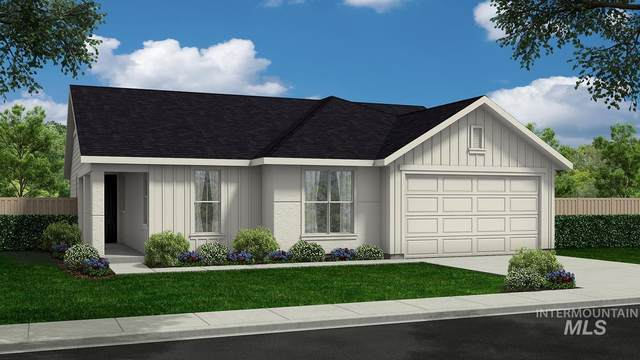 6253 S Hill Farm Way, Meridian, ID 83642 (MLS #98811771) :: Haith Real Estate Team