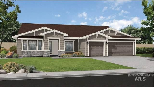 5371 W Philomena Dr., Meridian, ID 83646 (MLS #98811772) :: Michael Ryan Real Estate