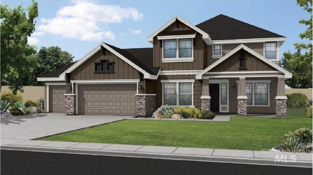 5396 W Philomena Dr., Meridian, ID 83646 (MLS #98811773) :: Build Idaho