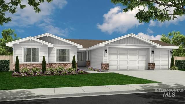 2216 N Malvern Ave, Kuna, ID 83634 (MLS #98811774) :: Boise Home Pros
