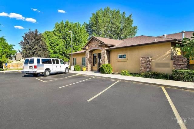0 Undisclosed, Boise, ID 83709 (MLS #98811777) :: Boise River Realty