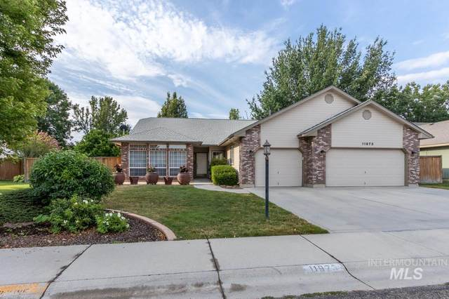 11973 W Patrina Dr., Boise, ID 83713 (MLS #98811784) :: Team One Group Real Estate
