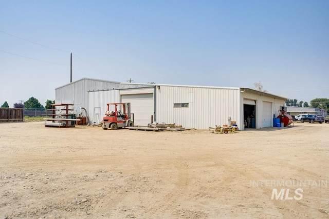 4816 U.S. Hwy 20, Caldwell, ID 83605 (MLS #98811792) :: Haith Real Estate Team