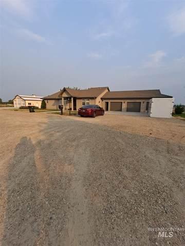 12917 Okie Ridge Road, Caldwell, ID 83607 (MLS #98811793) :: Juniper Realty Group