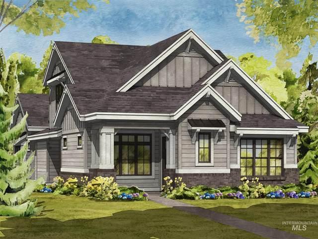 3892 W Sunny Cove Ln., Meridian, ID 83646 (MLS #98811794) :: Build Idaho