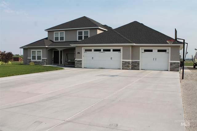 2464 E 3719 N, Twin Falls, ID 83301 (MLS #98811799) :: Full Sail Real Estate