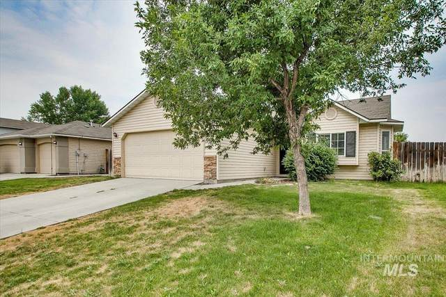 19593 Portsmouth Way, Caldwell, ID 83605 (MLS #98811800) :: Juniper Realty Group