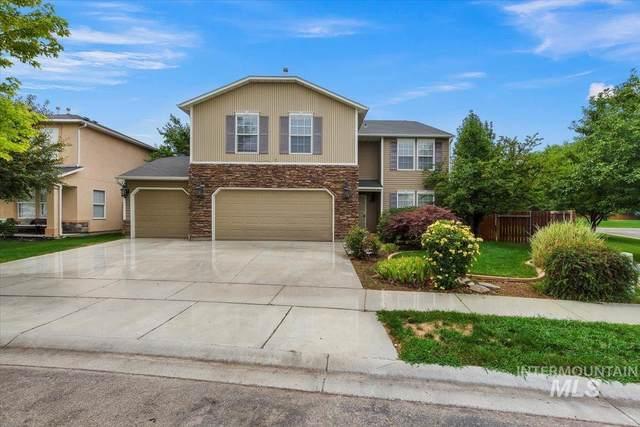 9385 W Rustica Drive, Boise, ID 83709 (MLS #98811802) :: Haith Real Estate Team