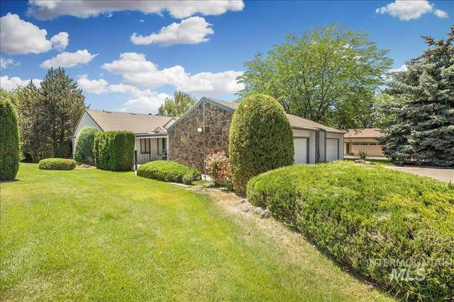 300 Morrison #628, Twin Falls, ID 83301 (MLS #98811806) :: Navigate Real Estate