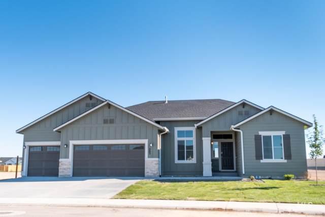 2300 N Cold Creek Ave, Star, ID 83669 (MLS #98811810) :: Haith Real Estate Team