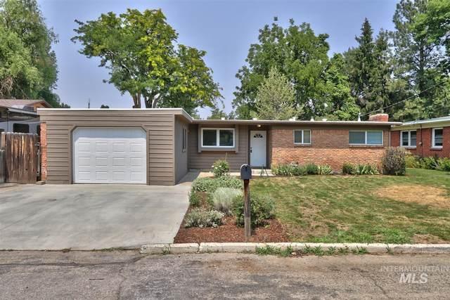 4314 W Teton St., Boise, ID 83705 (MLS #98811825) :: Build Idaho