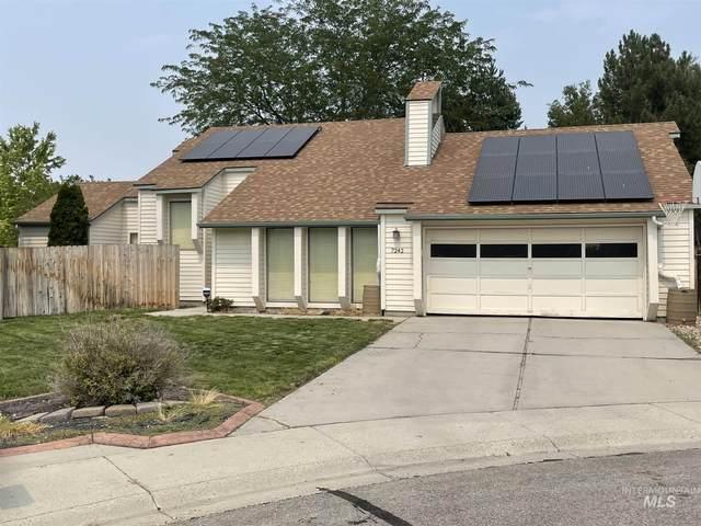 7242 W Mojave, Boise, ID 83709 (MLS #98811834) :: Epic Realty