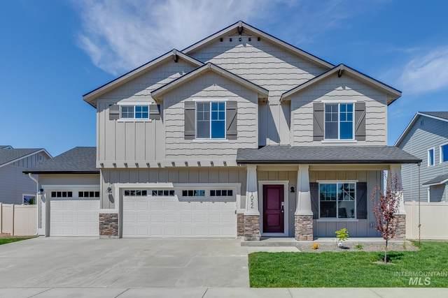 5787 N Adale Ct, Meridian, ID 83646 (MLS #98811842) :: Build Idaho