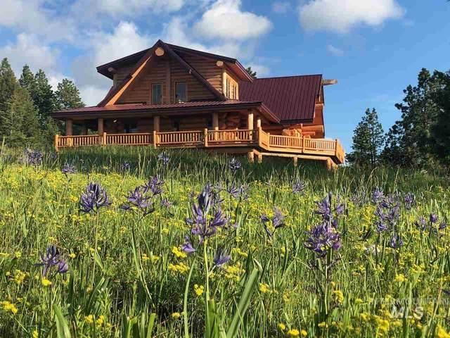 22160 Black Bear Bend, Lewiston, ID 83501 (MLS #98811848) :: Bafundi Real Estate