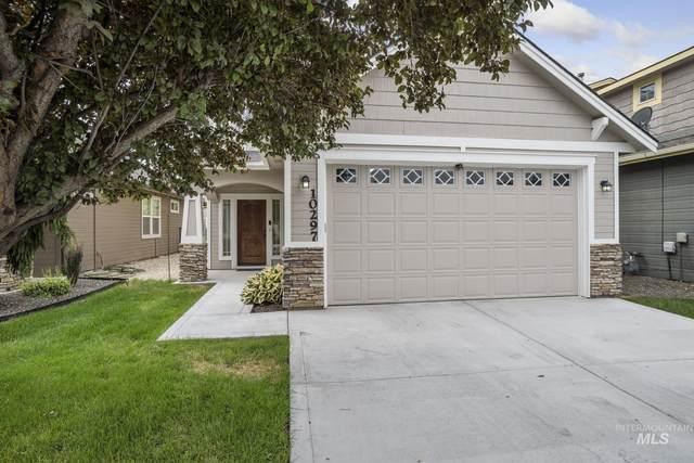 10297 W Breckfield St, Boise, ID 83709 (MLS #98811871) :: Build Idaho