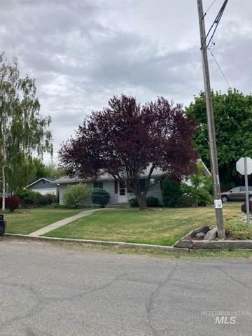 501 E Ave F, Jerome, ID 83338 (MLS #98811882) :: Haith Real Estate Team