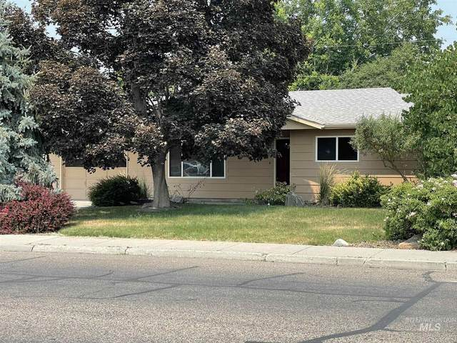 991 NW 4th Ave., Ontario, ID 97914 (MLS #98811888) :: City of Trees Real Estate