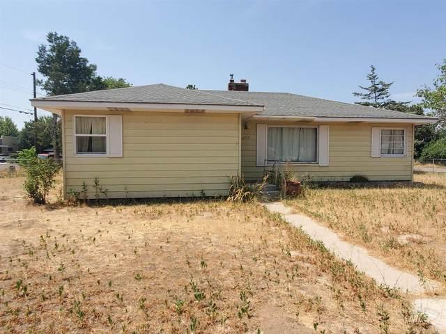 1717 N Regal Dr, Boise, ID 83704 (MLS #98811889) :: Haith Real Estate Team