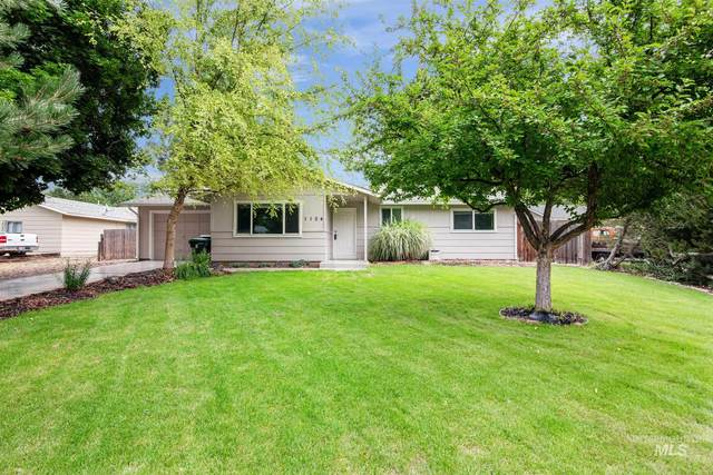 1104 Nw 14th Place, Meridian, ID 83642 (MLS #98811894) :: Juniper Realty Group
