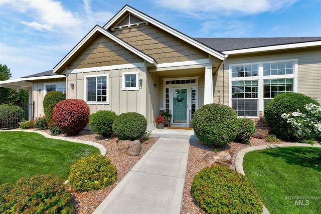 5548 N Dietrich Ave, Meridian, ID 83646 (MLS #98811896) :: Jon Gosche Real Estate, LLC
