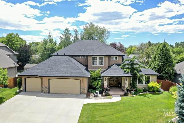 317 E Kite Dr, Eagle, ID 83616 (MLS #98811908) :: Michael Ryan Real Estate