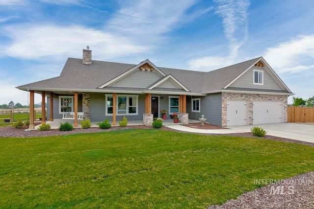 24071 Painted Horse Ct, Middleton, ID 83644 (MLS #98811909) :: Build Idaho