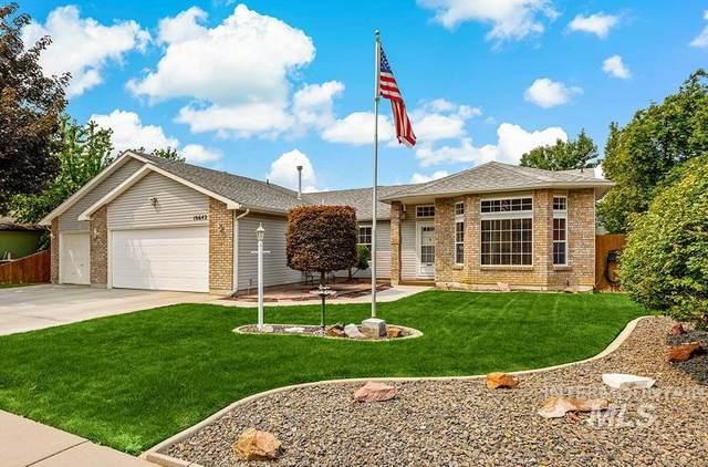 10642 W Pattie St, Boise, ID 83713 (MLS #98811911) :: Jeremy Orton Real Estate Group