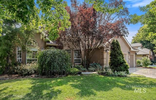 8553 W Pool Ct, Garden City, ID 83714 (MLS #98811918) :: Idaho Life Real Estate