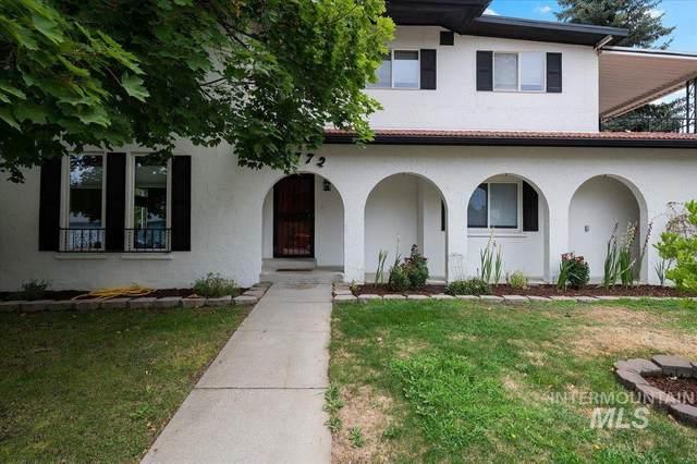 4772 S Cochees, Boise, ID 83709 (MLS #98811920) :: Boise Home Pros