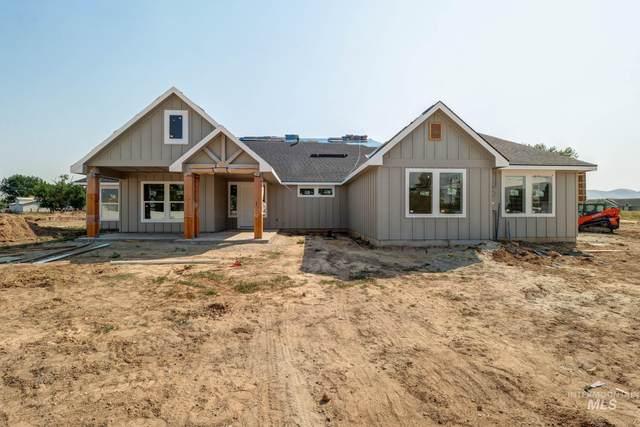 TBD Crawford Ln, Emmett, ID 83617 (MLS #98811922) :: Team One Group Real Estate