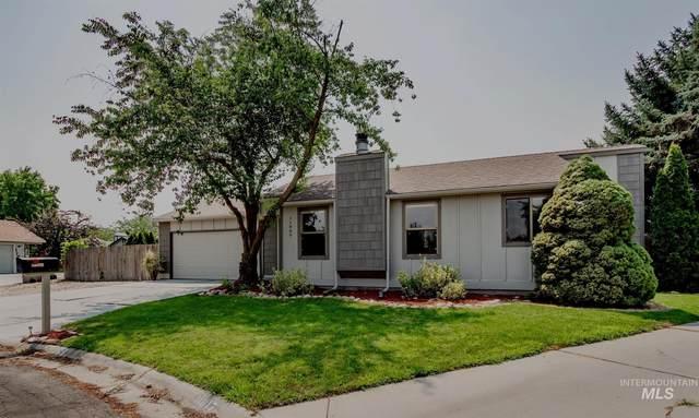 11809 W Demeyer, Boise, ID 83713 (MLS #98811932) :: Full Sail Real Estate