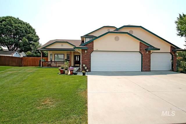 679 W Sunwood, Kuna, ID 83634 (MLS #98811935) :: City of Trees Real Estate